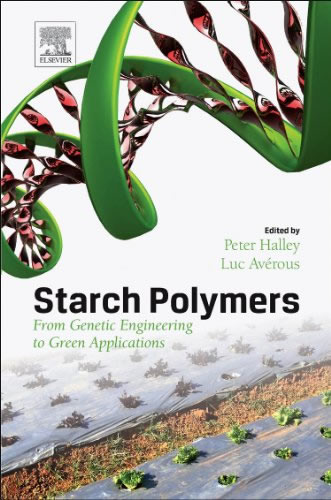 Starch book